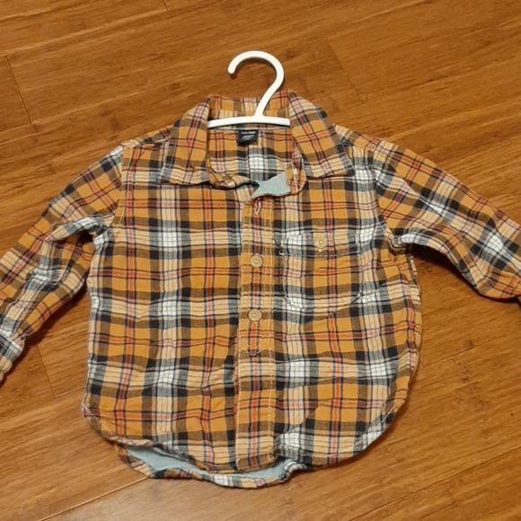 GAP Other - Baby Gap Button Down Shirt